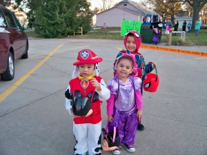 Trunk or Treat 2018 - 37